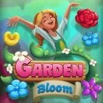 Garden Bloom Game: Match Beautiful Flowers