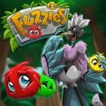 Fuzzies: Escape the Evil Squishing Machine