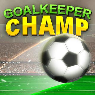 Goalkeeper Champ: Goal Block Challenge