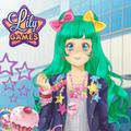 Manga Lily