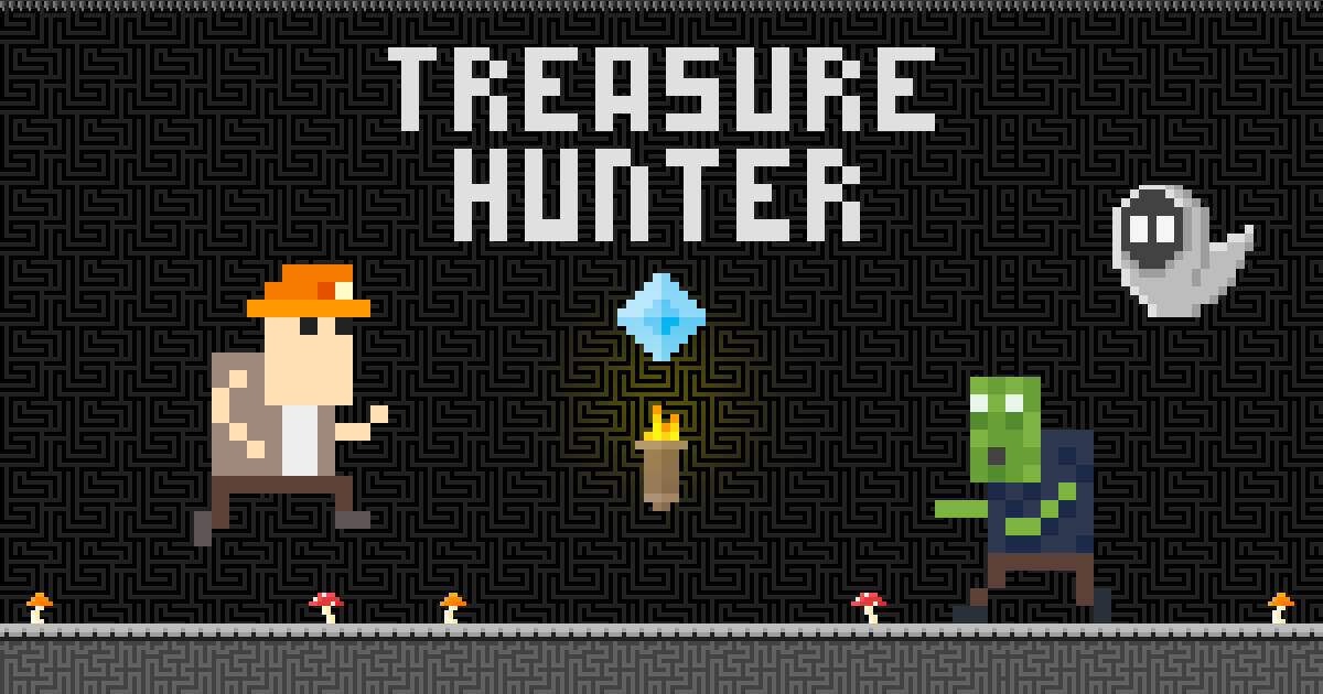 Image Treasure Hunter