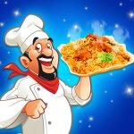 Biryani Recipes and Super Chef Cooking Game