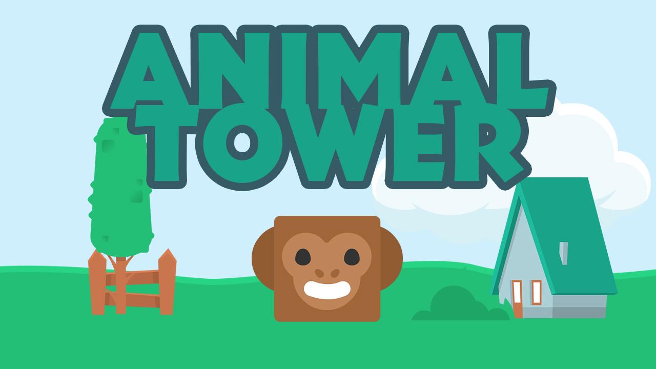 Image Animal Tower