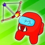 Archer vs Zombies Among As
