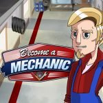 Become a mechanic
