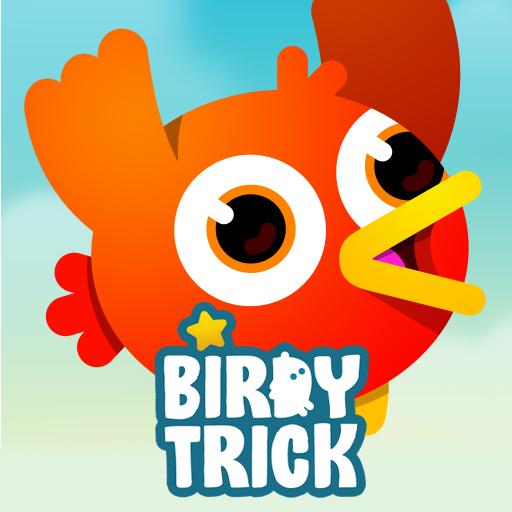 Image Birdy Trick
