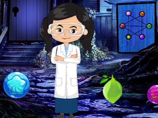 Image Chemistry Student Escape