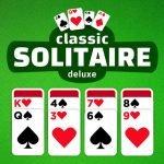 Classic Solitaire Deluxe