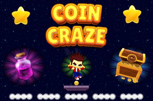 Image Coin Craze