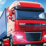 Euro Truck Simulator Cargo Truck Drive