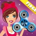 Fidget Spinner Evolution Toy