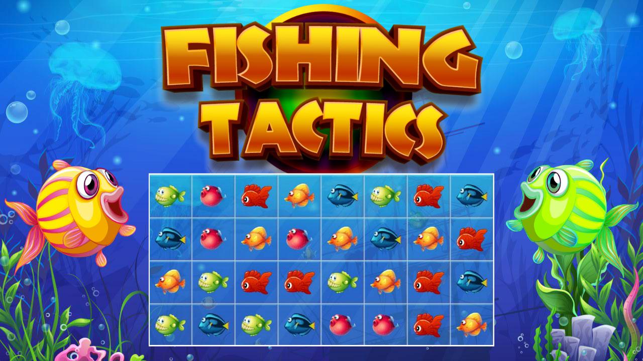 Image Fishing Tactics