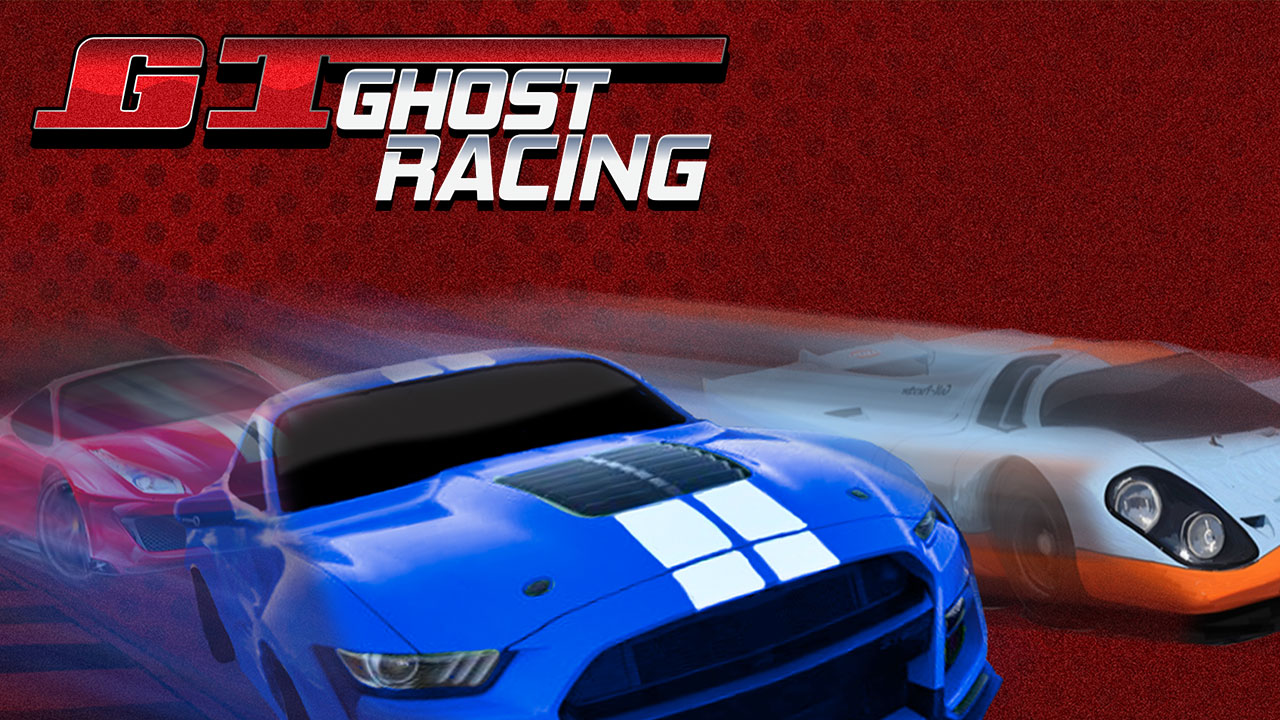 Image GT Ghost Racing