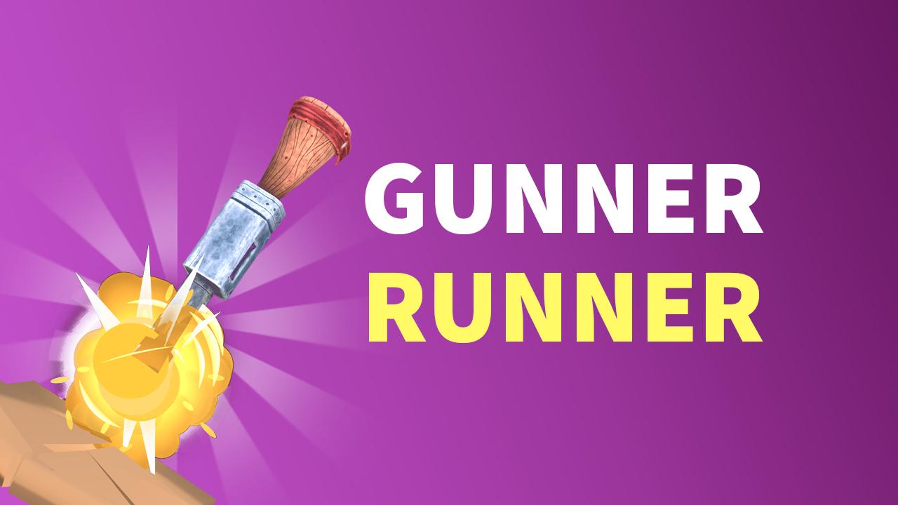 Image Gunner Runner