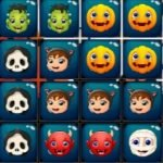 Halloween Blocks Puzzle