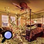Hidden Spots in the Room