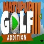 MathPup Golf Addition