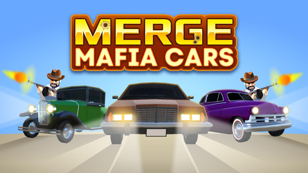 Image Merge Mafia Cars