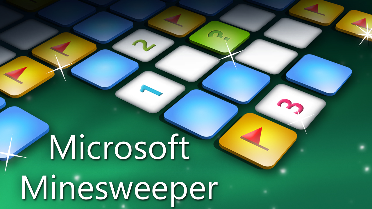 Image Microsoft Minesweeper: Better Than Ever!
