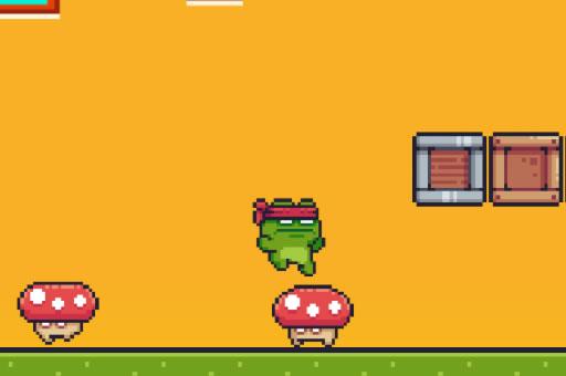 Image Ninja Frog