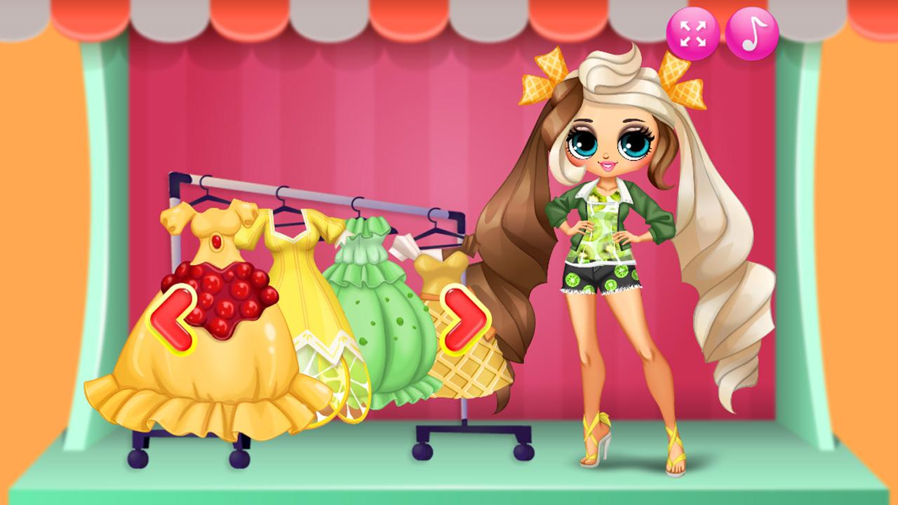 Image Popsy Princess Delicious Fashion