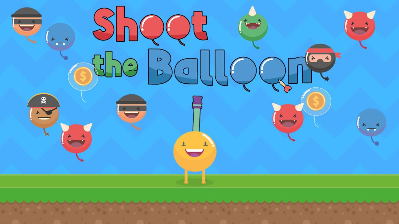 Image Shoot The Balloon