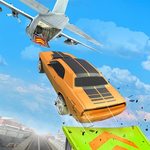 Image Slingshot Stunt Driver 3D: Easy Stretch