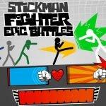 Stickman Fighter: Epic Battles