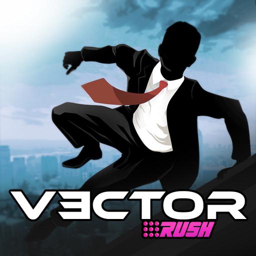Image Vector Rush