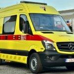 Ambulances Slide