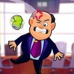 Angry Boss