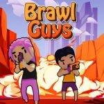 Brawl Guys: Multiplayer Shooting Game