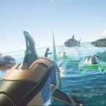 Death Ships: Boat Racing Simulator