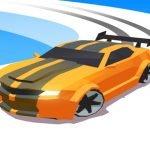 Drifty Race Game