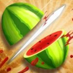Fruit Ninja: Hack Flying Bananas, Melons, Bombs