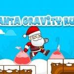 Gravity Santa Run