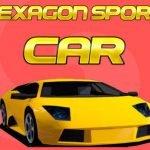 Hexagon Sport Car