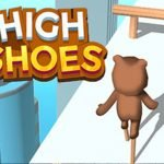 High Shoes Boots