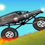 Hill Skull Racer