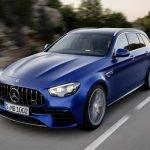 Mercedes-Benz E63 AMG Estate Puzzle