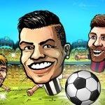 Merge Puppet Soccer: Headball Star Soccer