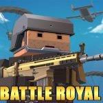 Minecraft Runner city