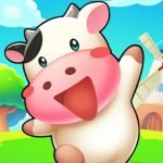 MomoPop: Easy Barnyard Bubble Popping