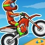 moto x3m 3 game