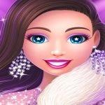 Nadia Show Dress Up Game
