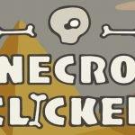 Necro clicker