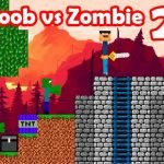 Noob vs Zombie 2