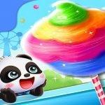 Panda Christmas Adventure Run