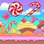 Pixel Craft Candy