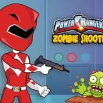 Power Ranger Shoot Zombies